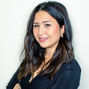 Jasmine Narisa Visoury