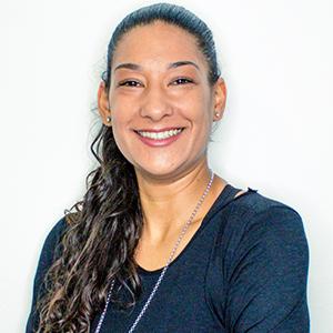 Jessica Weber